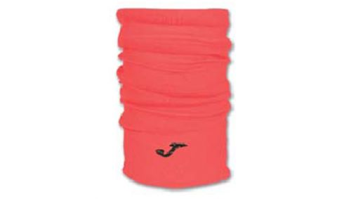 SCARF CORAL FLUOR -PACK 10-