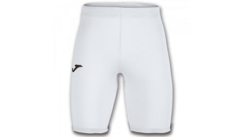 ACADEMY SHORT BRAMA WHITE