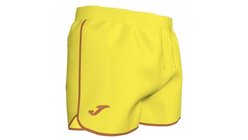 COSTUM DE BAIE Sort YELLOW-ORANGE