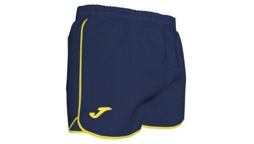 COSTUM DE BAIE Sort NAVY-YELLOW