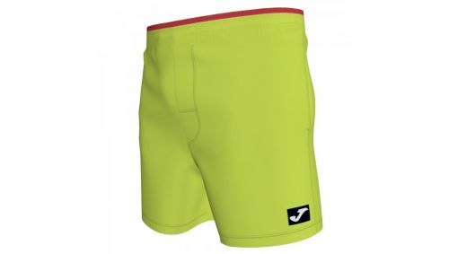 COSTUM DE BAIE LIME-RED