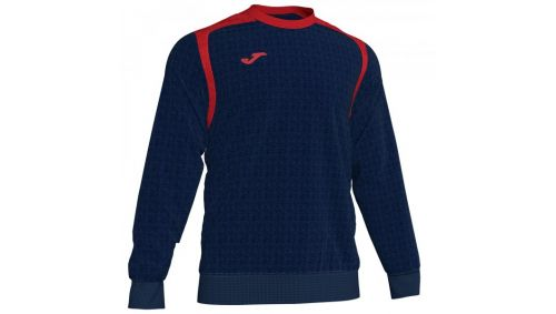 Swheatshirt CHAMPION V DARK NAVY-RED