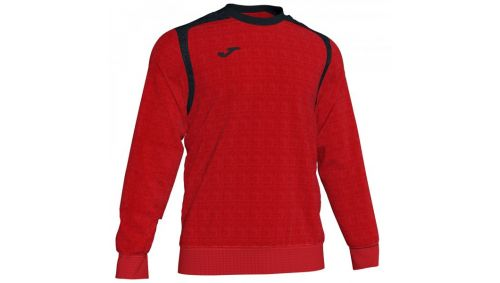 Swheatshirt CHAMPION V RED-BLACK