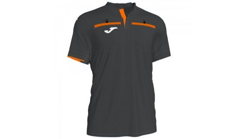 REFEREE Tricou ANTHRACITE S/S