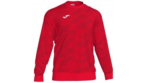 Swheatshirt COMBI GRAFITY RED