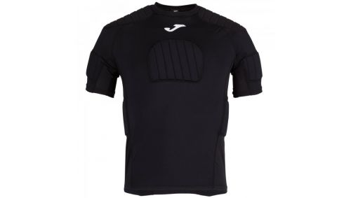 Tricou PROTEC RUGBT BLACK S/S