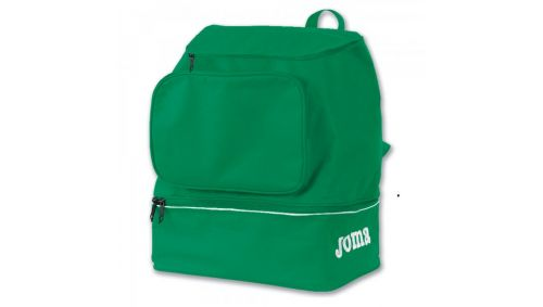 TRAINING II BAG NEW GREEN-WHITE