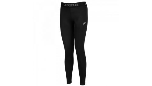 COMPRESSION LONG TIGHT BLACK Dama