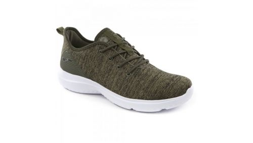 C.KNITRO MEN 823 GREEN