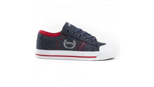 R.REVEL JR 903 NAVY-RED