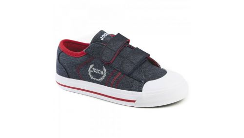 R.REVEL JR 903 NAVY-RED VELCRO