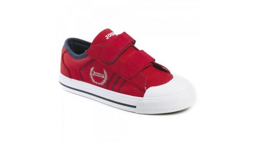 R.REVEL JR 906 RED VELCRO