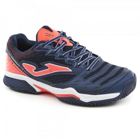 T.SET LADY 803 NAVY BLUE ALL COURT