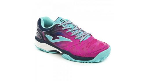 T.SLAM LADY 810 FUCHSIA CLAY