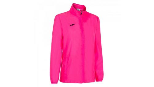 ELITE VII WINDBREAKER FLUOR PINK