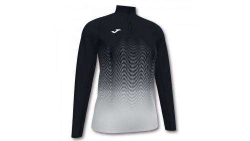 ELITE VII SWEATSHIRT BLACK-WHITE-GRAY