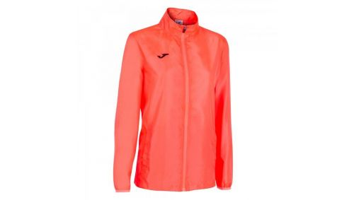 ELITE VII WINDBREAKER FLUOR CORAL