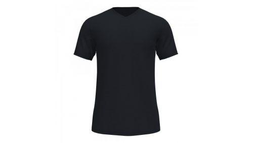 VERSALLES SHORT SLEEVE T-SHIRT BLACK