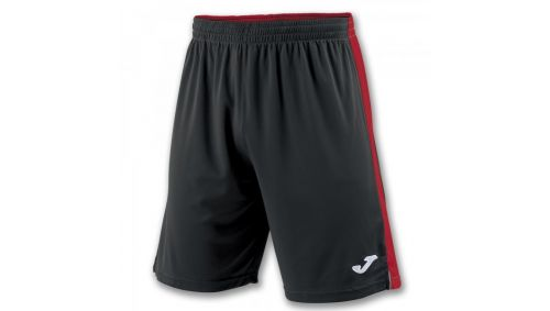 TOKIO II SHORT BLACK-RED