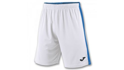 TOKIO II SHORT WHITE-ROYAL