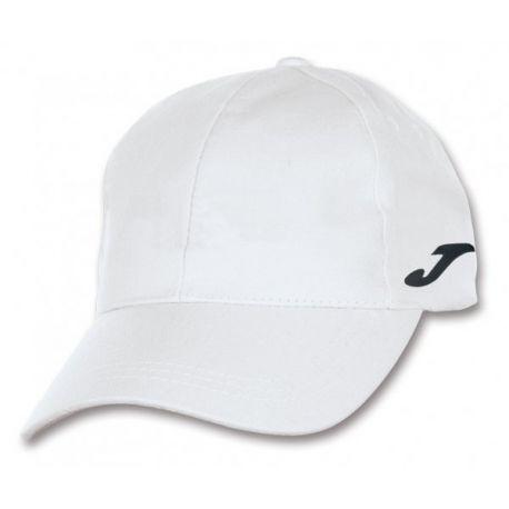CAP CLASSIC WHITE