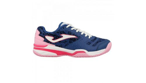 T.SLAMW LADY 703 NAVY CLAY