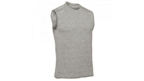 TRICOU RUNNING GREY SLEEVELESS