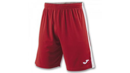 TOKIO II SHORT RED-WHITE