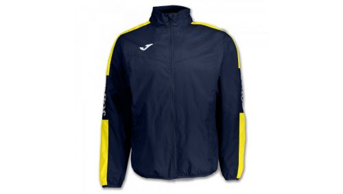 IMPERMEABIL CHAMPION IV NAVY-YELLOW
