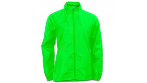 IMPERMEABIL GALIA GREEN WOMAN