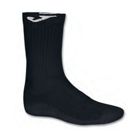 LARGE SOCK BLACK -PACK 12 PRS-