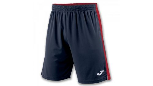 TOKIO II SHORT NAVY-RED