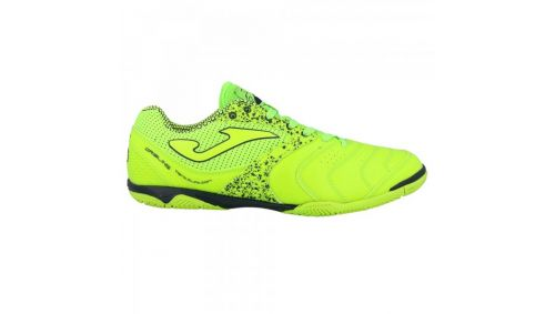DRIBLING 821 GREEN FLUOR INDOOR