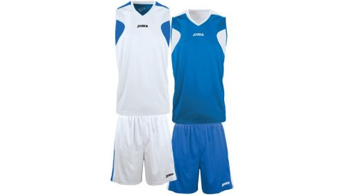 SET BASKET REVERSIBLE WHITE-ROYAL