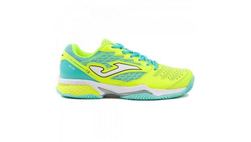 T.ACE LADY 811 FLUOR CLAY