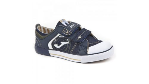 C.PARK JR 814 NAVY-WHITE