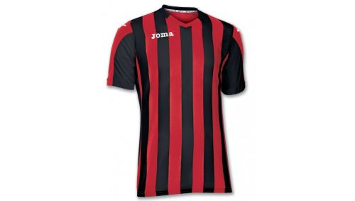 TRICOU COPA RED-BLACK S/S