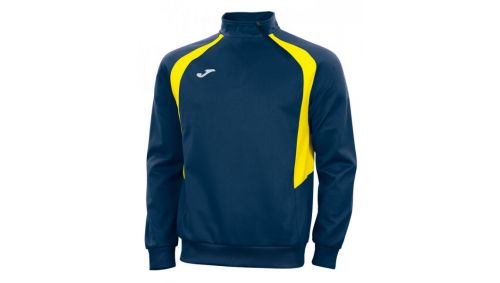HANORAC CHAMPION III NAVY-YELLOW
