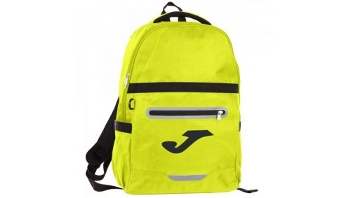 COLLEGE BACKPACK LIME -PACK 5-